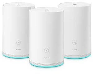 New WiFi router from Huawei