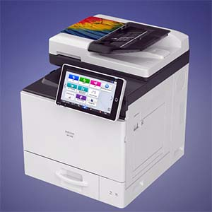 Ricoh launches new MFPs