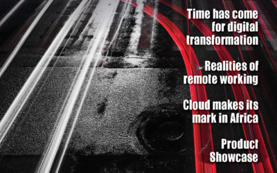 Time has come for digital transformation