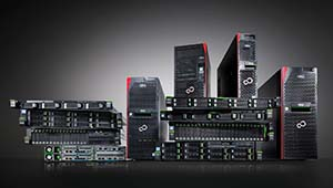 Fujitsu debuts high-performance servers