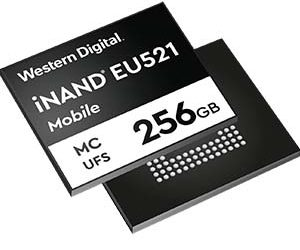 Western Digital powers mobile apps in the 5G era