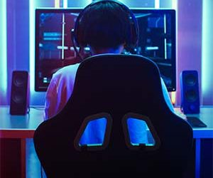 Herman Miller, Logitech G collaborate for gamer solutions