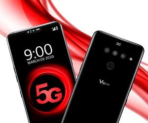 New LG device is ready for 5G