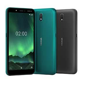 Nokia C2: an accessible 4G phone