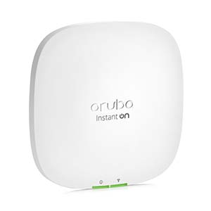 Aruba delivers WiFi 6 to small businesses