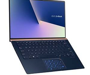 Work from home like a pro with ASUS laptops
