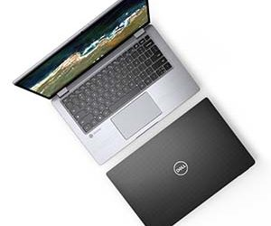 Work from anywhere with Dell Chromebook