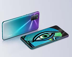 New OPPO phone debuts in SA