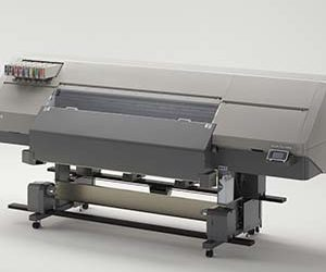 New Ricoh L5100e series' enables more accurate Pantones
