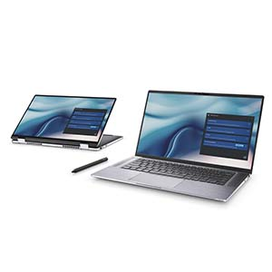 Intelligent and secure business PCs from Dell