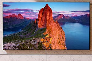 Enhanced viewing with LG's NanoCell TVs