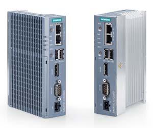 RS Components supplies Siemens intelligent IIoT gateways