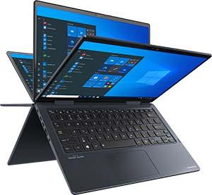 Dynabook adds 11th Gen Intel Core vPro processors