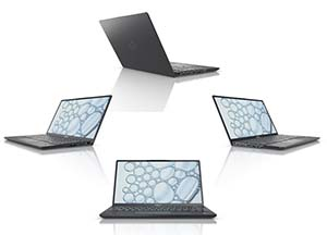 Fujitsu Lifebook enables the new normal