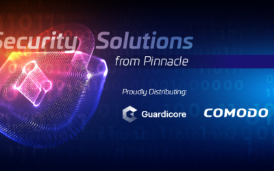 Pinnacle introduces Cybersecurity Solutions