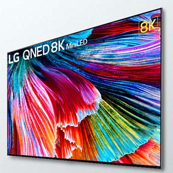 LG's newest Mini LED TV now rolling out