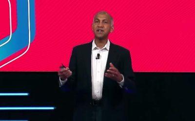 Hybrid multi-cloud key to IT's future