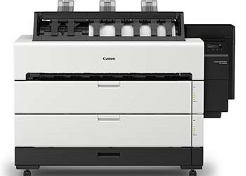 imagePROGRAF adds speed to large-format production CAD printing