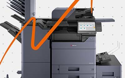 Kyocera offers intelligent A3 MFP TASKalfa devices